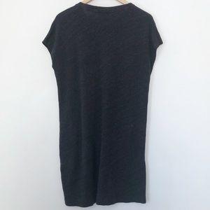 Aritzia Dresses - Aritzia Community Motracles Tee Shirt Dress